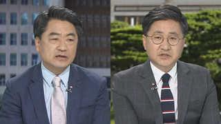[뉴스초점] '현무-2' 시험발사 참관…북한ㆍ미국에 던진 메시지는?