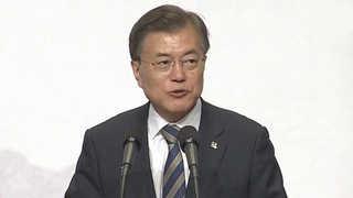 북한, 한미정상회담 흔들기?…양국 정상 비난ㆍ로켓엔진시험