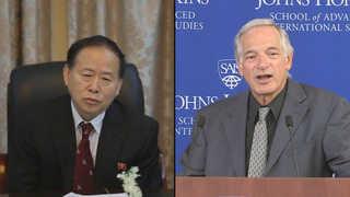"""일본 언론 """"북한, 미국에 중국 빼고 직접 핵ㆍ미사일 협상 요구"""""""