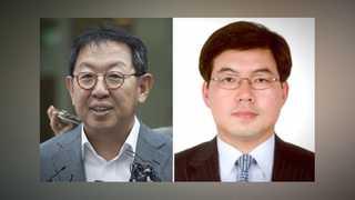 '다시 뭉친 특별감찰관실' 이석수ㆍ백방준 변호사 개업
