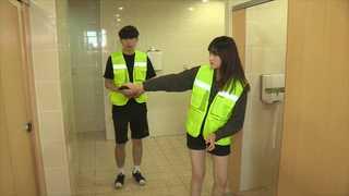 '화장실 몰카' 찾아 나선 대학 학생회들…학생들 '호응'