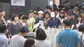 6ㆍ19 대책에도 서울 아파트 6월 거래량 역대 최대