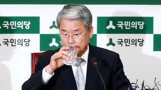"""국민의당, '문준용 의혹 조작' 특검 제안…""""철저히 수사"""""""