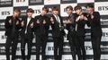 BTS es enlistado por Time entre los 25 más influyentes en internet