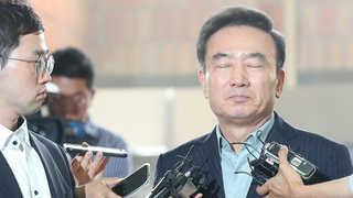 경찰, 성추행 혐의 최호식 전 회장 '기소의견' 송치
