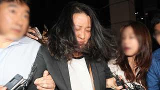 검찰 '의혹 조작' 이유미 남매 동시조사…내일 구속 여부 결정