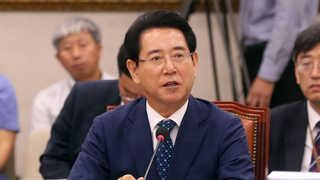 농해수위, 김영록 농식품부 장관 보고서 채택