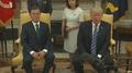 رئيسا كوريا الجنوبية والولايات المتحدة يضعان حل القضية النووية الكورية الشمالية ..