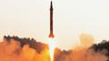 مصدر حكومي: الصاروخ الكوري الشمالي الأخير طار على ارتفاع أكثر من 2,300 كيلومترا