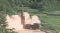 L'armée sud-coréenne dévoile des images de missiles stratégiques ciblant Pyongya..