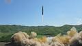 Corea del Sur, EE. UU. y Japón prometen la 'máxima presión' sobre Corea del Nort..