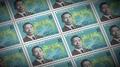 إلغاء خطة طباعة طوابع بريدية بمناسبة مرور 100 عاما على ميلاد الرئيس الأسبق