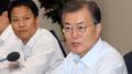 Moon urge a la oposición a aprobar el presupuesto extraordinario para crear empl..