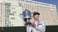 La jugadora de golf surcoreana Park Sung-hyun gana el Abierto Femenino de EE. UU..