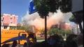 '폭탄 터진듯' 中항저우서 가스통 폭발…2명 사망·55명 부상