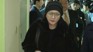 무기로비스트 린다김, '필로폰 투약' 징역 1년 확정