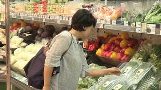 고기보다 비싼 채소…상추ㆍ오이ㆍ수박값 줄줄이 올라
