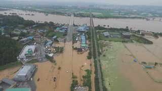 특별재난지역, 청주·괴산 무난…증평ㆍ진천 어려울 듯