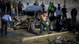 파키스탄서 경찰 겨냥 자폭테러…26명 사망ㆍ58명 부상