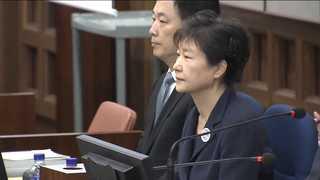박근혜 재판 안방서 본다…주요재판 선고 생중계 허용