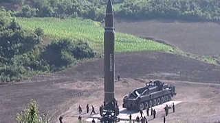"""북한, 대화 제의에 도발로 응답하나…정부 """"단호히 대응"""""""