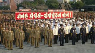 북한 '전승절' 자축모드…미국 겨냥 핵 선제타격 위협도