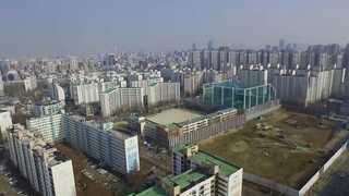 상반기 전국 땅값 9년만에 최대 상승…세종 상승률 1위