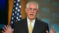 Tillerson: EE. UU. no busca un cambio en el régimen de Corea del Norte