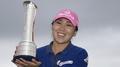 La surcoreana Kim In-kyung gana su primer campeonato principal de la LPGA