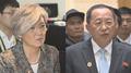 El canciller norcoreano afirma que la oferta surcoreana para diálogos intercorea..