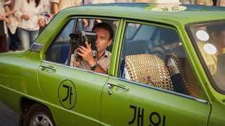 택시운전사 900만 돌파…천만 관중 눈 앞