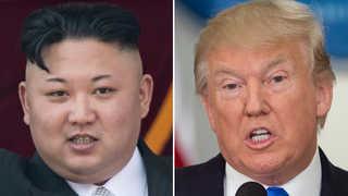 북ㆍ미 말폭탄 '소강국면'…도발 가능성은 여전