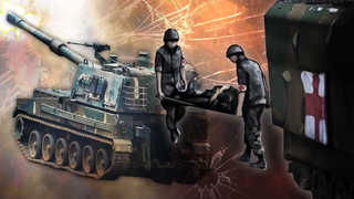 철원 포병부대서 폭발 사고…1명 사망ㆍ6명 부상