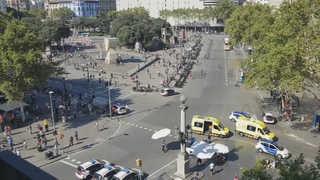 스페인 연쇄차량테러 사망자 14명으로 늘어