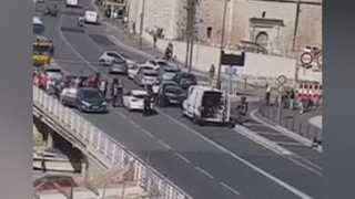 프랑스 마르세유서도 차량돌진으로 2명 사상…운전자 체포