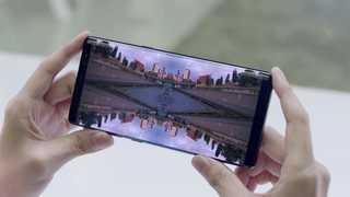 기능 더하고 안전 택한 갤노트8…삼성 명예회복 총력