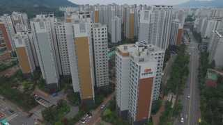 서울 아파트 가격 3주째 하락…세종은 상승전환