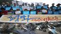 Ministerio de Defensa: Se completa el despliegue 'provisional' del sistema THAAD
