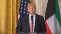 Trump: La acción militar contra Corea del Norte no es una opción preferida