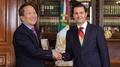 México expulsa al embajador norcoreano en protesta por la prueba nuclear