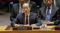 La Chine «condamne» la Corée du Nord pour la première fois à l'ONU