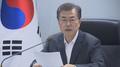 Moon: Dialogar con Corea del Norte es 'imposible' en esta situación