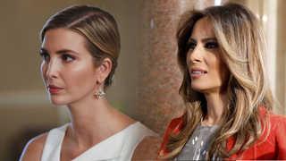 미국 여성들 '퍼스트레이디' 닮으려 수천달러 척척