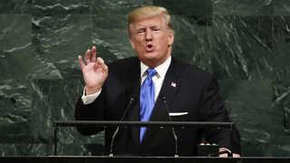 """미 민주, 유엔 기조연설에 """"침착하고 종합적인 외교접근 해야"""""""