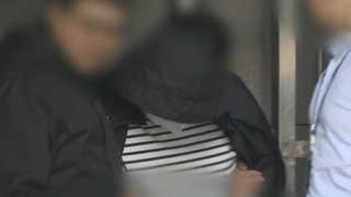 """""""성폭행 위장하려고 옷 벗겨"""" 나체 여성 살해범 범행 치밀"""