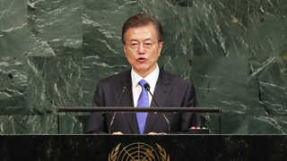 문 대통령 유엔외교 마무리…정치권 평가 엇갈려