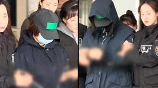 '8살 초등생 살해' 주범 징역 20년ㆍ공범 무기징역