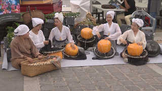 가을 가득 채우는 제주 문화축제 '탐라문화제'