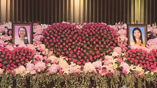 세월호 떠나는 은화ㆍ다윤…서울시청서 이틀간 이별식