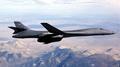 Bombarderos B-1B de EE. UU. vuelan sobre la costa este de Corea del Norte